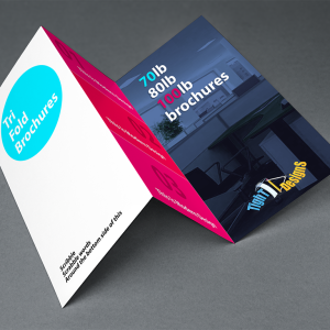 Premium Stock Brochure Printing a Affordable Prices