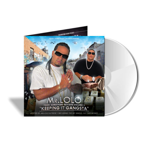 Cheap Two panel CD Cover printing in Miramar Florida for mixtape inserts.
