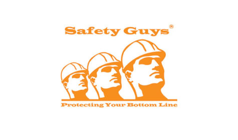 Safety Guys Business Cards