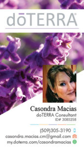 doterra-business-card-Casondra-Macias