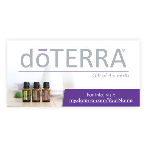 doTERRA Banners for Sale